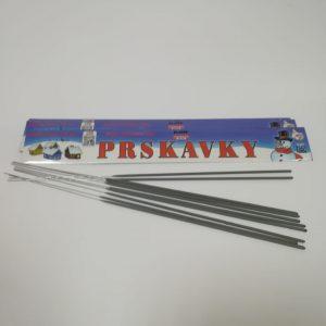 """Bengališkos ugnelės """"PRSKAVKY"""" 25cm"""