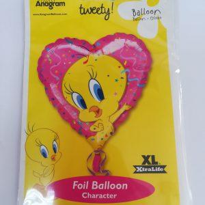 """Folinis  balionas """"VYŠČIUKAS"""""""