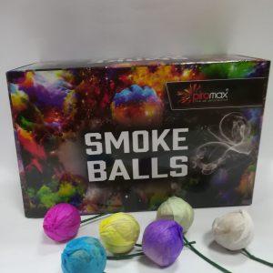 """Spalvoti dūmai """"SMOKE BALLS"""""""