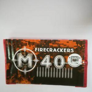 """Traškantis kilimėlis """"M40"""" 40 šūvių"""
