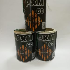 "Balti dūmai ""PXM60"""